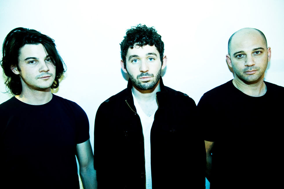 The Antlers 2009